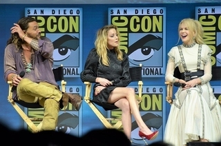 オンラインイベント「DC FanDome」が大成功 視聴回数は2200万回に