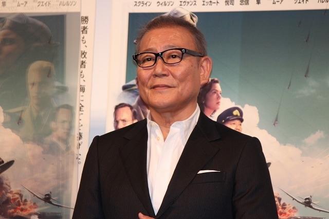豊川悦司、山本五十六役のオファーに本音「正直びっくり」 - 画像5