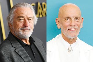 「アイリッシュマン」プロデューサーの新作にデ・ニーロ、マルコビッチが出演