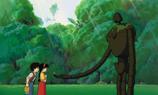 『天空の城ラピュタ』(1986)スチール写真 宮崎駿 © 1986 Studio Ghibli