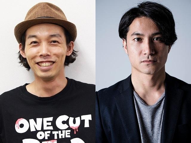上田慎一郎監督新作のタイトルは「ポプラン」 主演は「メランコリック」の皆川暢二