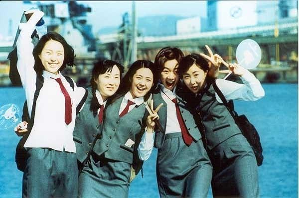 J.Y.Park主演作や「子猫をお願い」を上映! 「韓国映画CJゾーンの映画たち2020」12月開催 - 画像4