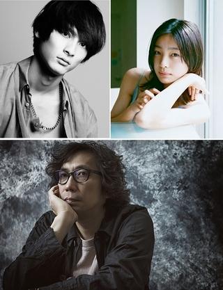 「くまもと復興映画祭2020」10月2~4日開催!高良健吾プロデュースのチャリティーTシャツ販売