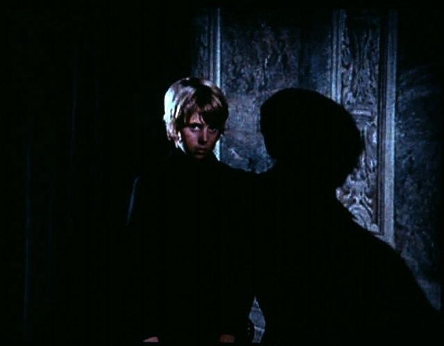 マリオ・バーバ監督のブルーレイBOX第3弾、12月発売 「モデル連続殺人事件!」など収録 - 画像12