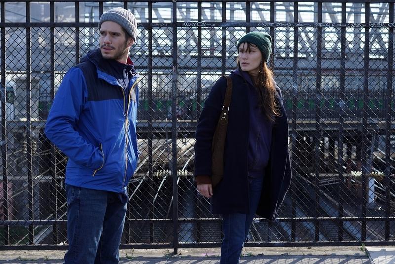 SNSで埋められない孤独、仕事の不安…30歳男女の寂しさを丁寧に描き出す「パリのどこかで、あなたと」12月11日公開