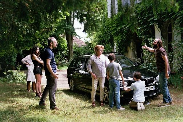カトリーヌ・ドヌーブ主演、仏名優陣のアンサンブルが楽しめる家族ドラマ「ハッピー・バースデー」公開 - 画像2