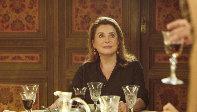 カトリーヌ・ドヌーブ主演、仏名優陣のアンサンブルが楽しめる家族ドラマ「ハッピー・バースデー」公開 - 画像1