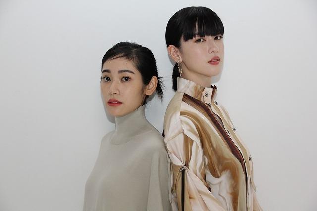 """三吉彩花&阿部純子、一心同体で体現した""""10カ月の変化"""" コロナ禍での日々も振り返る"""