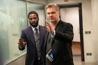 「テネット」主演俳優も混乱した脚本 ノーラン監督が大切にしたのは「ルールを破らないこと」