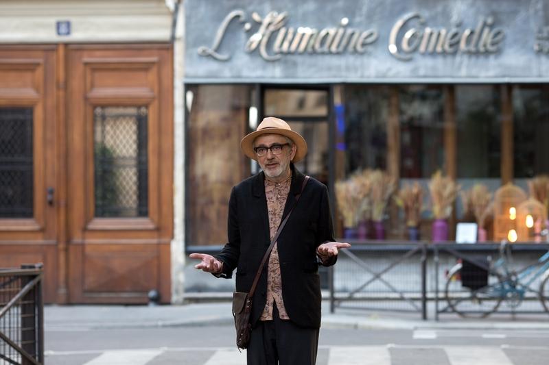 2019年カンヌ映画祭ダブル受賞、名匠エリア・スレイマン「天国にちがいない」1月29日公開
