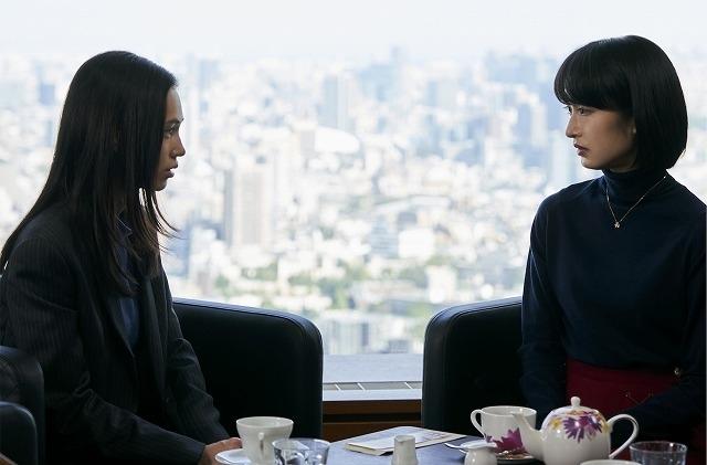 門脇麦が東京で生まれた箱入り娘、水原希子は都会を生き抜く女性を演じる