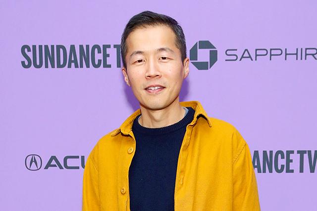 韓国系アメリカ人のリー・アイザック・チョン監督