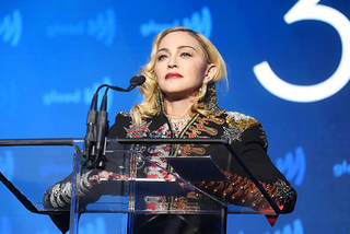 マドンナが自身の伝記映画を監督 「JUNO ジュノ」のディアブロ・コーディと共同脚本