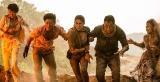 迫り来る火砕流、降り注ぐ火山弾!「トゥームレイダー」監督が放つ火山パニックアクション、11月公開