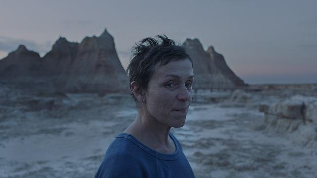 「ノマドランド」東京国際映画祭で日本最速上映!ベネチア&トロントで最高賞を制覇