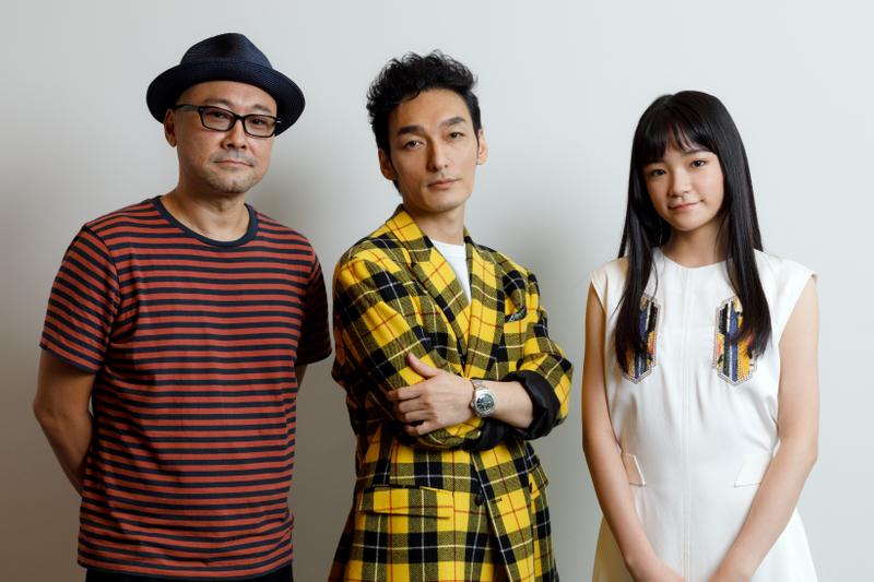 草なぎ剛×服部樹咲×内田英治監督、唯一無二となった「ミッドナイトスワン」