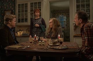 【「もう終わりにしよう。」評論】奇想天外を超えた深遠な叙述トリックが炸裂するチャーリー・カウフマンの妄想迷宮