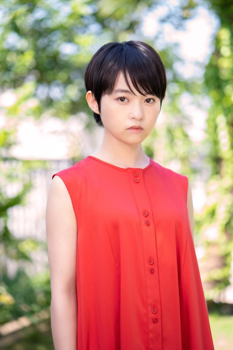 伊藤万理華「サマーフィルムにのって」主演で時代劇を溺愛する女子高生に!