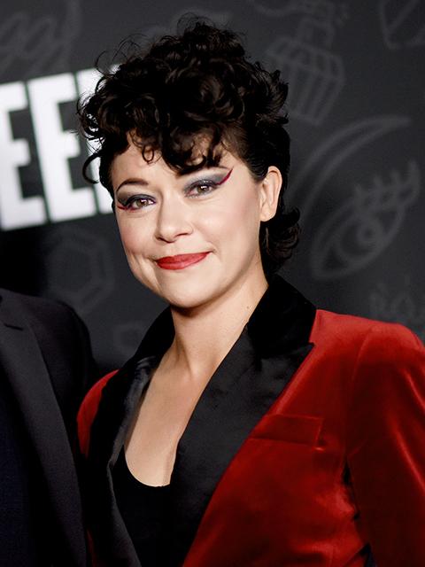 女性版「ハルク」主演が決定 「オーファン・ブラック」のタチアナ・マズラニー