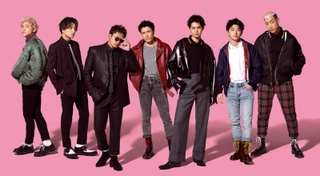 CINEMA FIGHTERS第4弾に実力派監督6人結集! 主演&主題歌も発表