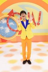 花江夏樹「おはスタ」MC卒業 9月28日から卒業SPで先代MC・山寺宏一が登場