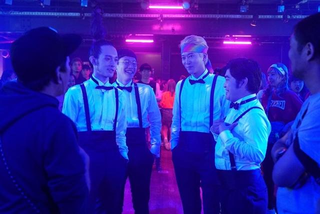 北村匠海、ノリノリのDJ姿を披露! 親友・伊藤健太郎は久々の競演に「新鮮です」 - 画像4