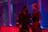 【国内映画ランキング】「TENET テネット」V2、「ヴァイオレット・エヴァーガーデン」も2位キープ 新作「ミッドナイトスワン」「映像研」がランクイン