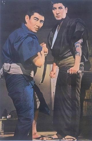 「高倉健特集上映」第2弾決定! 「日本侠客伝」「鯨と斗う男」がスクリーンに復活