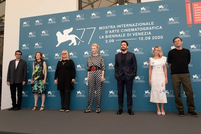 ベネチア映画祭無事終了 コロナ対策が世界の映画祭に新しいアイディアをもたらす好機に
