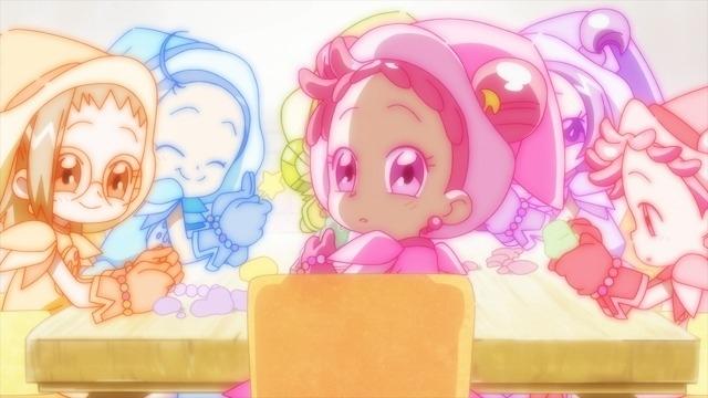 「おジャ魔女カーニバル!!」が彩る予告編