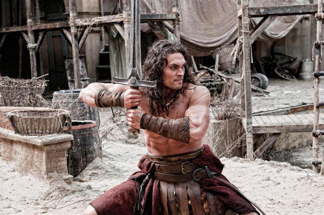 Netflix、小説「英雄コナン」をドラマ化