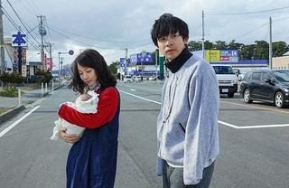 仲野太賀×吉岡里帆「泣く子はいねぇが」予告完成 折坂悠太が初の映画主題歌を担当