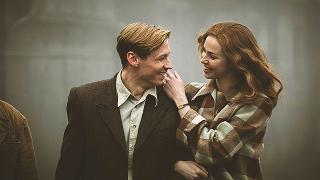 チャーミングで感動的! 愛くるしい夫婦関係が印象的なイギリス映画