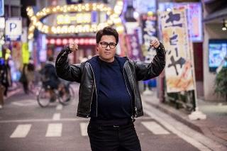 ドニー・イェン×谷垣健治! 「燃えよデブゴン TOKYO MISSION」2021年1月1日公開決定