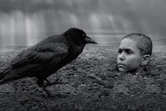 【「異端の鳥」評論】少年の受難と人間の罪をモノクロ映像美で描く、東欧映画の躍進を象徴する画期作