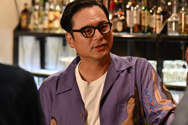 「461個のおべんとう」原作者・渡辺俊美がカメオ出演!ライブハウスのオーナー役