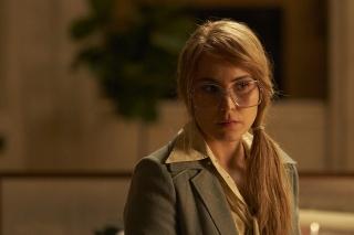 銀行強盗犯と不思議な恋愛関係に!? 「彼女は私自身」ノオミ・ラパスのインタビュー映像公開