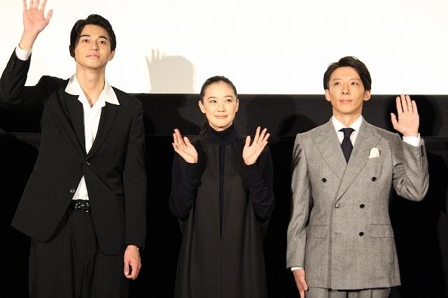 ベネチア国際映画祭銀獅子賞受賞作が公開!