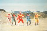第33回東京国際映画祭「秘密戦隊ゴレンジャー」生誕45周年記念スーパー戦隊特集のゲスト発表