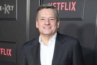 Netflix、新型コロナ対策のおかげで映像製作がスムーズに 共同CEOが告白