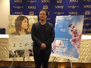 韓国の9分の1、フランスの8分の1… 日本映画に対する文化予算の現状、構造問題を深田晃司監督が憂慮