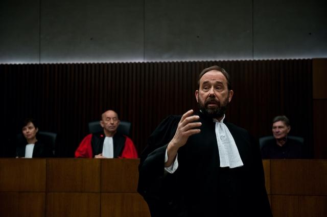"""ヒッチコック狂の""""完全犯罪""""とフランスで議論を巻き起こした裁判サスペンス「私は確信する」2月公開 - 画像3"""