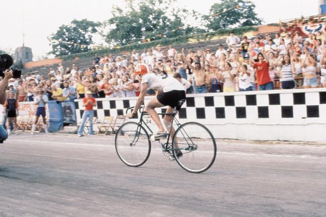 【「ヤング・ゼネレーション」評論】異色の自転車レースを描き、青春ドラマとしても歴史に残る傑作