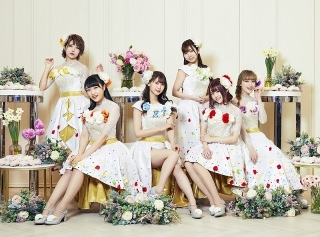 i☆Risデビュー8周年記念ライブ「88888888(パチパチ)」がオンラインで開催決定 約1年ぶりの単独公演