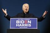 バイデン米大統領候補支援イベントに「アベンジャーズ」結集