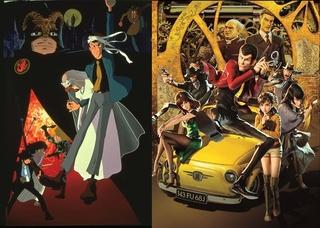 金曜ロードSHOW!で2週連続「ルパン三世」! 名作「カリオストロの城」&最新作「THE FIRST」放送