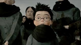 北朝鮮強制収容所の実態を3Dアニメで描いた衝撃作「トゥルーノース」21年公開