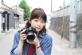 深川麻衣、熊澤尚人監督作「おもいで写眞」に主演! 高良健吾と初タッグ