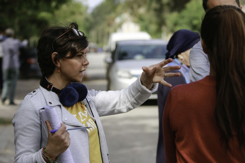 本国アルジェリアでは未だ上映できず 女性弾圧にファッションで抵抗する主人公描く「パピチャ」監督が語る実体験