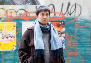 村上春樹の短編「ドライブ・マイ・カー」映画化 「寝ても覚めても」濱口竜介が監督&脚本